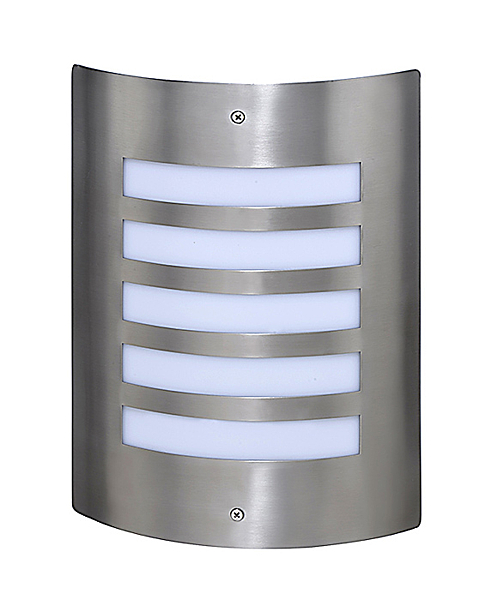 【燈王的店】設計師嚴選 戶外不鏽鋼壁燈 ☆ F018W10
