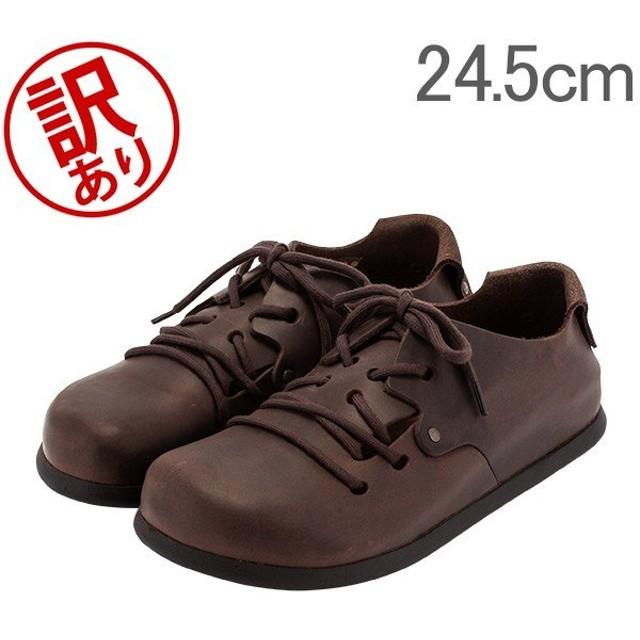 【5%還元】【訳あり】 ビルケンシュトック BIRKENSTOCK モンタナ MONTANA ビルケン シューズ レザー EVA ハバナ 細幅 メンズ レディース 靴 本革