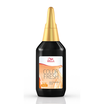 Wella Color Fresh pH 6.5 Semi-Permanent Colour 75ml