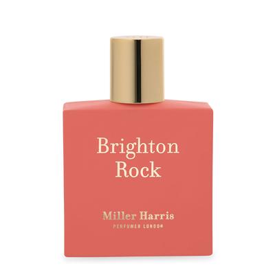 Miller Harris Colour Collection Brighton Rock Eau de Parfum 50ml