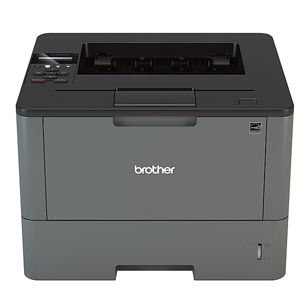 Brother HL-L5100DN 商用黑白雷射印表機
