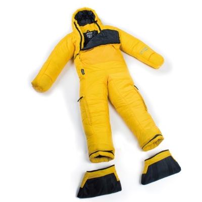 Selk Bag 神客睡袋人 5G Original 化纖保暖睡袋 閃耀黃 7°C