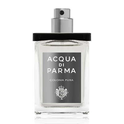 Acqua di Parma Colonia Pura Eau de Cologne Travel Spray Refill Pack 2 x 30ml