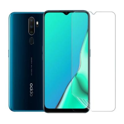 o-one大螢膜PRO OPPO A9 2020 滿版全膠螢幕保護貼 手機保護貼