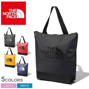 THE NORTH FACE ザノースフェイス トートバッグ BCトート NM81959 メンズ レディース かばん 鞄