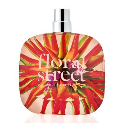 Floral Street Electric Rhubarb Eau de Parfum 50ml