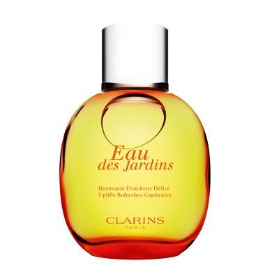 Clarins Eau des Jardins Refillable Spray 100ml