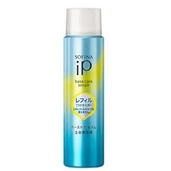 ソフィーナ ソフィーナ iP ベースケア セラム 土台美容液 レフィル(つけかえ用)90g 【返品種別A】