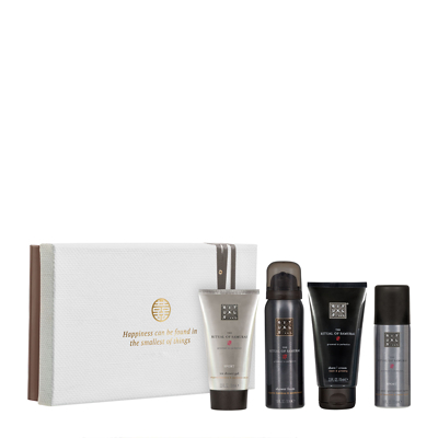 Rituals The Ritual of Samurai Invigorating Treat Small Gift Set