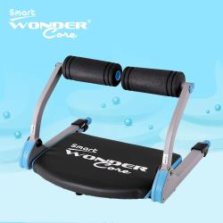 Wonder Core Smart 全能輕巧健身機-糖霜藍