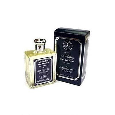 Taylor of Old Bond Street Mr Taylors A Gentleman's Cologne 100ml