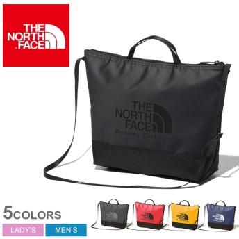 THE NORTH FACE ザノースフェイス ショルダーバッグ BCミュゼット NM81960 メンズ レディース