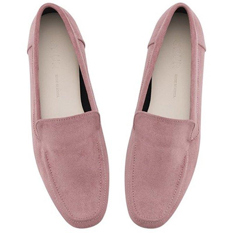 Pre-Order - SPUR 簡約樂福鞋 OF9044 PINK