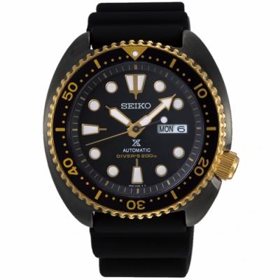 SEIKO 精工 PROSPEX運動200米潛水機械錶 SRPD46J1 45mm