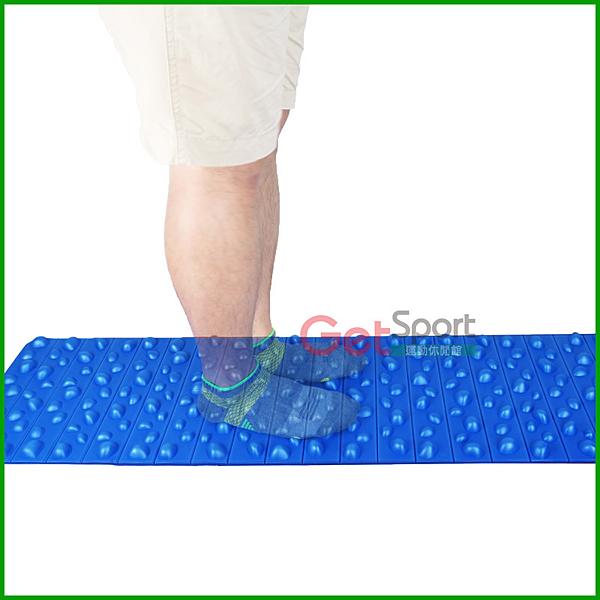 EVA鵝卵石按摩步道(腳底按摩墊/鵝卵石路/健康紓壓/足部按壓/指壓板)