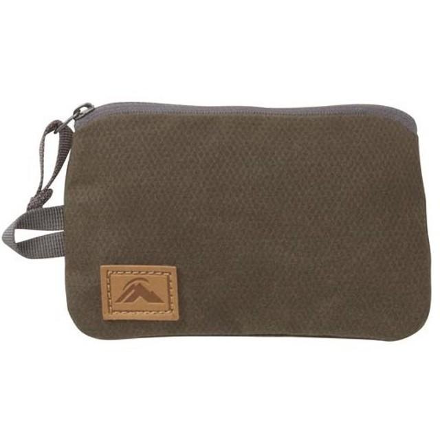 マックパック(macpac) ジップポーチ スモール アズテック FN/フォレストナイト MM91601 ポシェット 鞄 バッグ バック