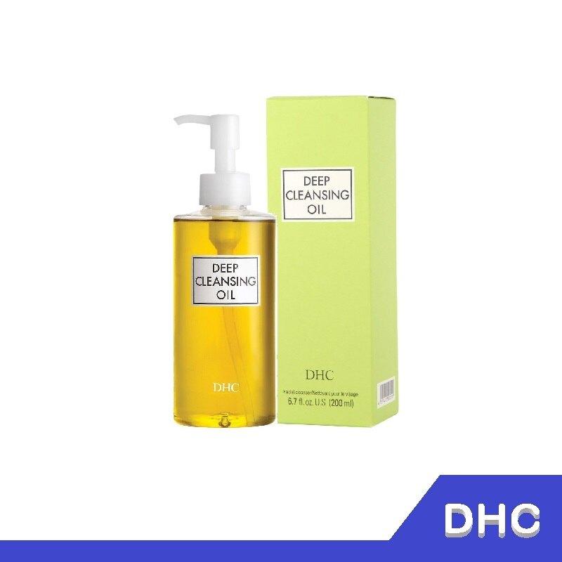 DHC 深層卸妝油 200ml 盒裝 公司貨【RH shop】日本代購