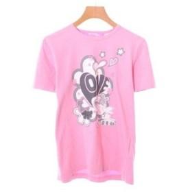 JUNYA WATANABE MAN PINK / ジュンヤワタナベ マン ピンク Tシャツ・カットソー レディース