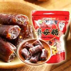 加-賀老爹 薑母糖1包(300g)