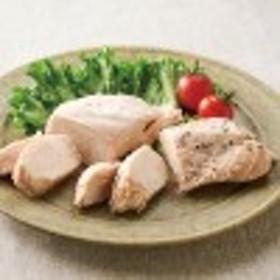 国産鶏胸肉使用 無添加サラダチキン