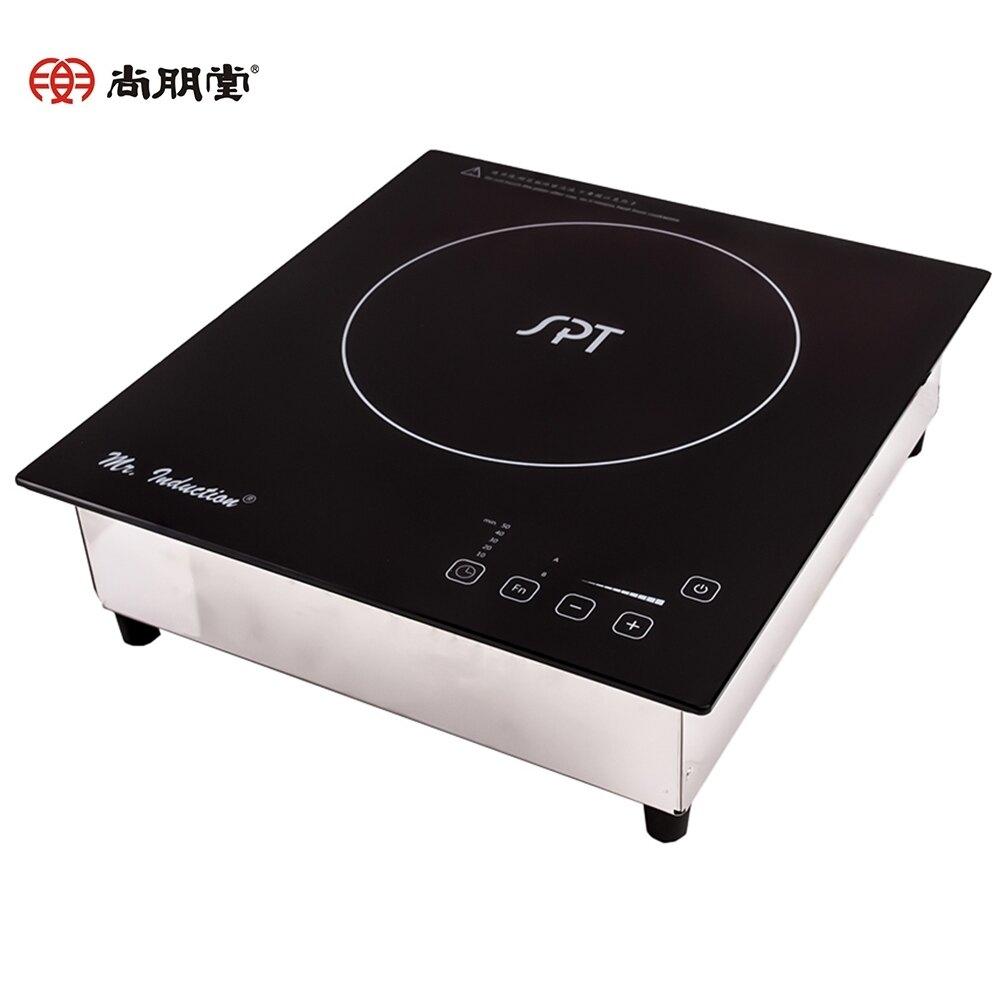 [SUNPENTOWN 尚朋堂]SPT商業用220V大功率電磁爐 SR-300T