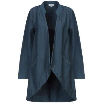 《セール開催中》CROSSLEY レディース テーラードジャケット ブルーグレー XS コットン 100%