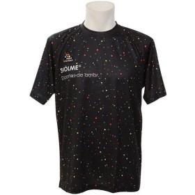 SVOLME(スボルメ) サッカー インナーパンツ マルチドットTRトップ 1193-30500 BLACK