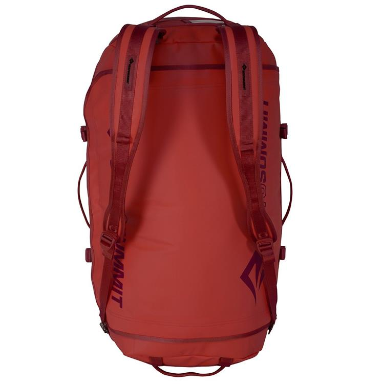 Sea to Summit 多功能裝備袋 可後背/手提/側背 65L STSADUF65 RD紅