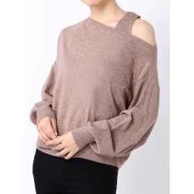 [OUTLET LIMITED ITEM]MU_ワンショルツインPO