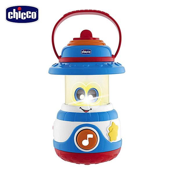 chicco-歡樂冒險露營燈