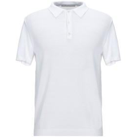 《セール開催中》DIKTAT メンズ プルオーバー ホワイト S コットン 100%