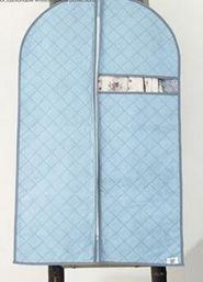 大衣收納袋西服掛衣罩防塵袋整理家用掛衣物防塵套防潮罩