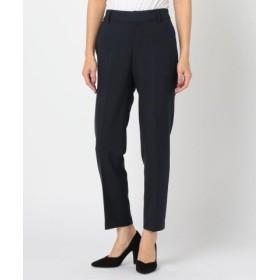 (MEW'S REFINED CLOTHES/ミューズ リファインド クローズ)ウォームセットアップパンツ/レディース ネイビー