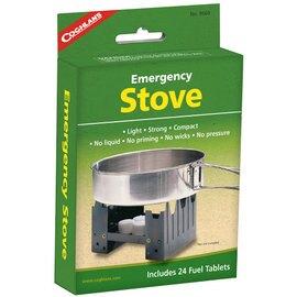 Coghlans 緊急爐 EMERGENCY STOVE 9560