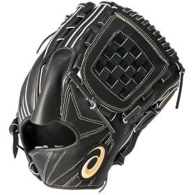 ASICS アシックス SPEED AXEL スピードアクセル 投手用 投手用 メンズアクセサリー 野球用品 グローブ ブラック RH