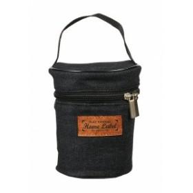 お弁当袋 ランチバッグ ホームレーベル どんぶりランチジャー270用 ブラックデニム