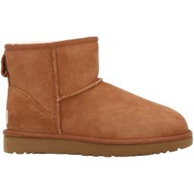 UGG(アグ) ブーツ CLASSIC MINI II ウィメンズ 1016222 Chestnut US9(26cm) [並行輸入品]
