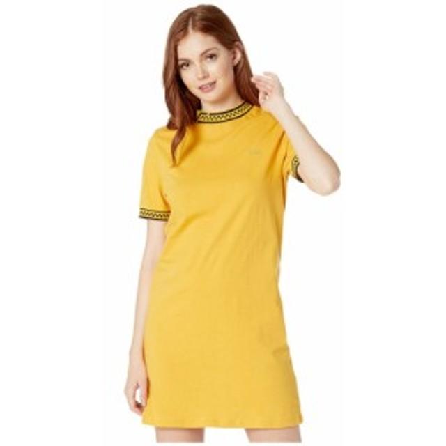 ヴァンズ Vans レディース ワンピース ワンピース・ドレス High Roller V Tee Dress Mango Mojito