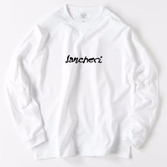 新品DESART GadaboutロングTシャツS.M