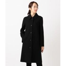 【30%OFF】 ICB Brushed Wool コート レディース ブラック系 0 【ICB】 【セール開催中】