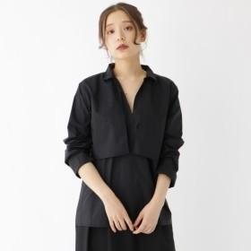 [マルイ]【セール】SOFIE D'HOORE(ソフィードール)立体デザインシャツ/ドレステリア(レディス)(DRESSTERIOR Ladies)