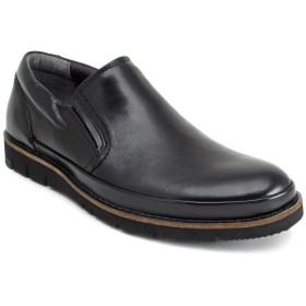 【オンワード】 Foot Community(フットコミュニティ) 【ヒロミチナカノ メンズ】カジュアル・甲ゴムスリッポン ブラック 270 (27.0cm) メンズ 【送料無料】
