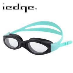 海銳 成人防霧抗UV運動泳鏡 iedge VG-954