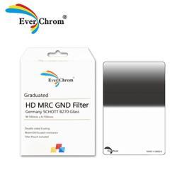 送磁鐵框~ Ever Chrom Reverse GND0.9 方形 反向 漸層鏡 100x150mm ND8(Everchrom,公司貨)