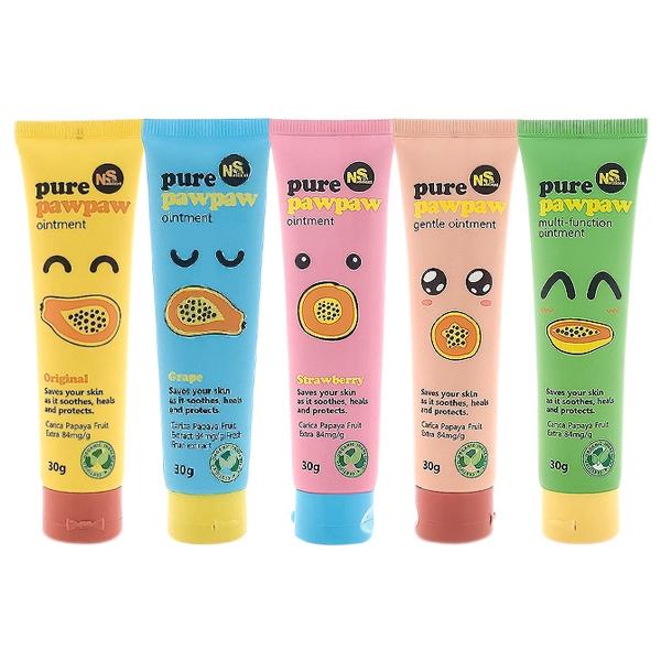 澳洲 Skin Nutrient 澳肌萊 木瓜霜(30g)【小三美日】D730003