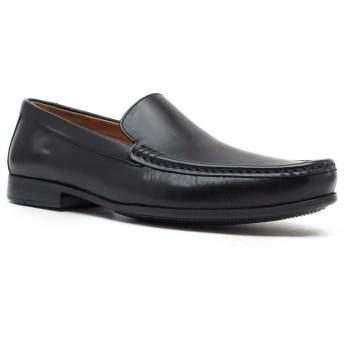 【オンワード】 Foot Community(フットコミュニティ) 【クラークス メンズ】Claude Plane/ヴァンプ/大きいサイズ ブラック 110 (29.0cm) メンズ 【送料無料】
