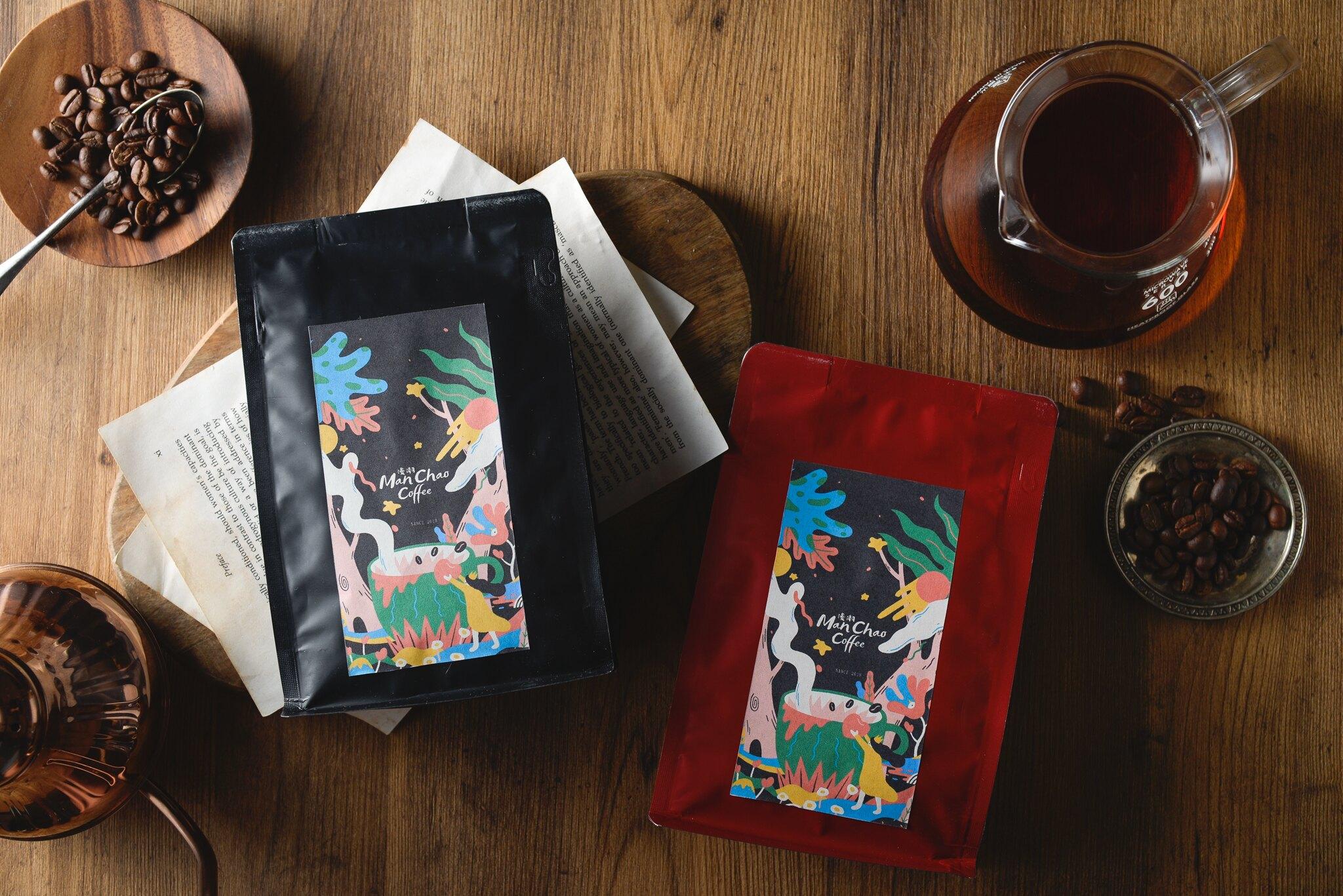 馬拉威-穆珠珠 波卡合作社(水洗) (Malawi-Mzuzu Phoka Cooperative) 咖啡豆(半磅/一磅) 漫潮咖啡