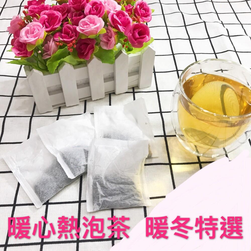 雋美佳暖冬熱泡茶包 冬季首選 暖心限定 東方美人茶包 3.5g/包