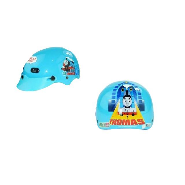 華泰 湯瑪士小火車 兒童雪帽 *送鏡片* 1/2 半頂式安全帽 童帽 小童 中童 兒童安全帽