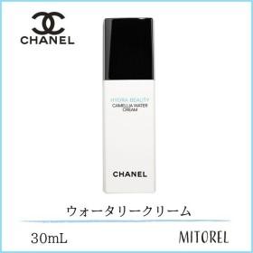 シャネル CHANELイドゥラビューティウォータリークリーム 30mL【定形外郵便可120g】